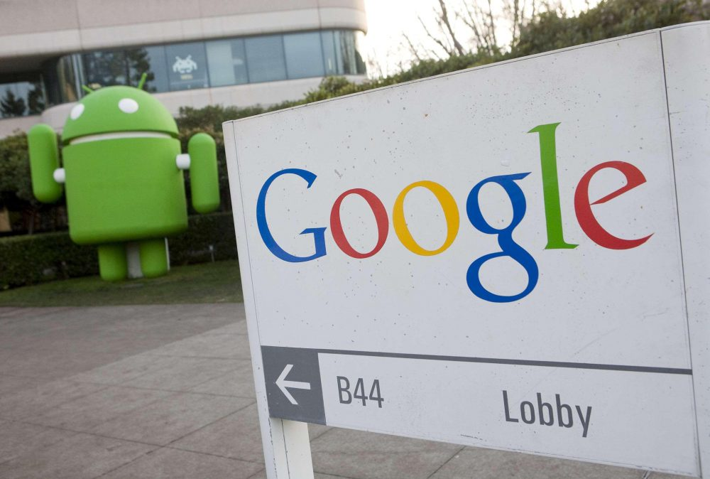 Google will reduce pre-installed Android Apps