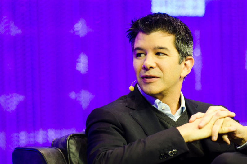 uber ceo