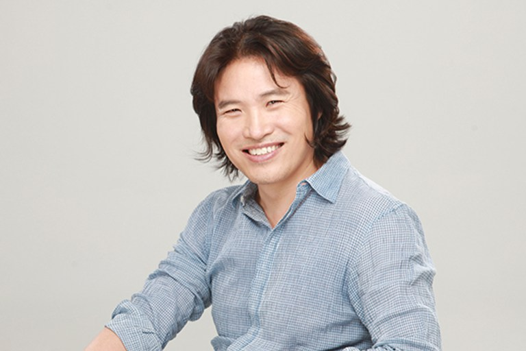 Injong Rhee, a former CTO at Samsung mobile
