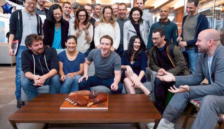 facebook team