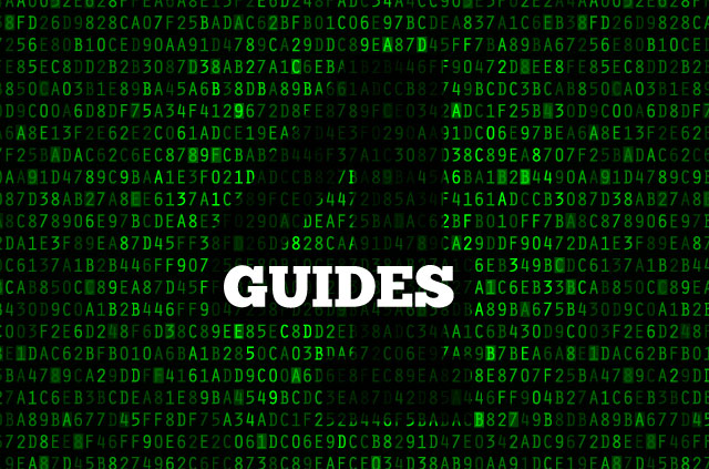 guides improve your digital security