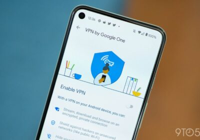 google one vpn